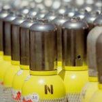 اطلاعات فنی و ایمنی گاز نیتروژن