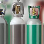 Cylinder Valve Outlets