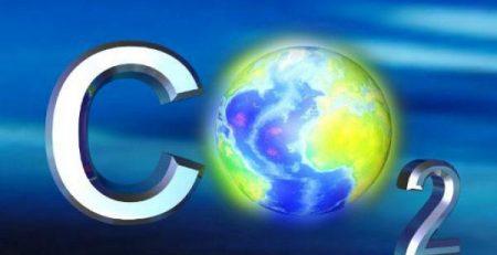 گاز دی اکسید کربن و خواص آن