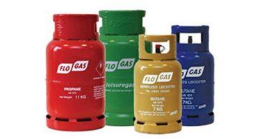 propane gas