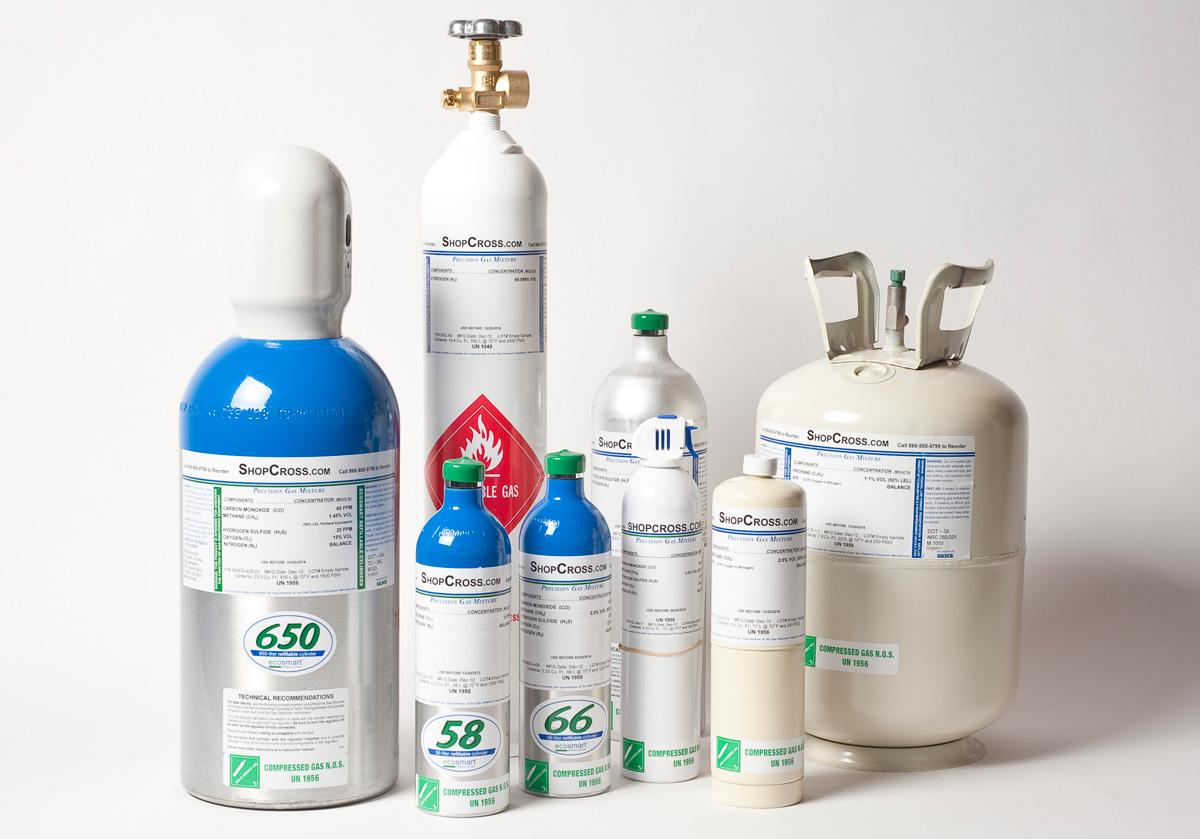 High Purity Ethylene Oxide Sterilizating Gas - Buy