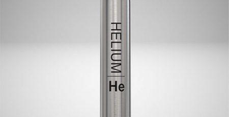 کاربردهای تجاری هلیوم