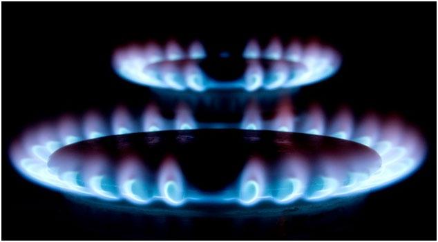 انواع سوخت گازی