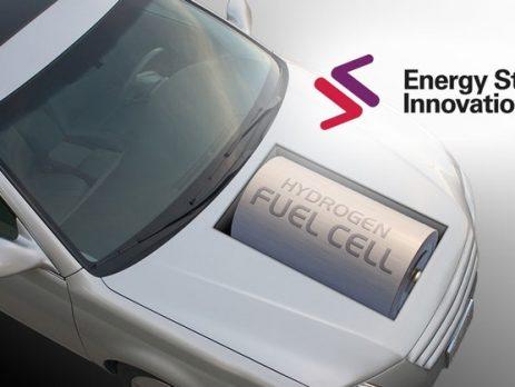 خودرو با سوخت هیدروژنی