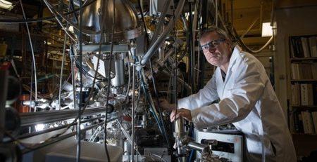 تولید اکسیژن برای مسافران فضایی