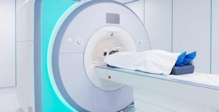 هلیوم در دستگاه ام آر آی (MRI)
