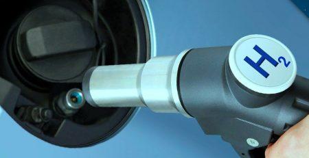 ارائه روش نوین برای تولید سوخت هیدروژن با خلوص بالا